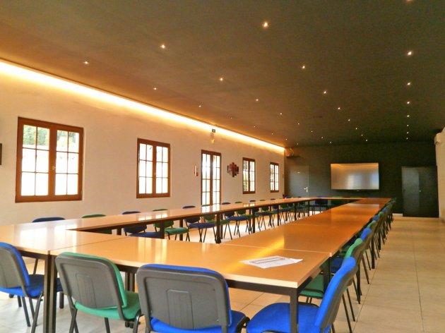 salle seminaire